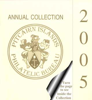 2005 Annual Collection