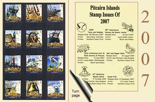 2007 Annual Collection