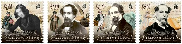 Bicentenary of the Birth of Charles Dickens