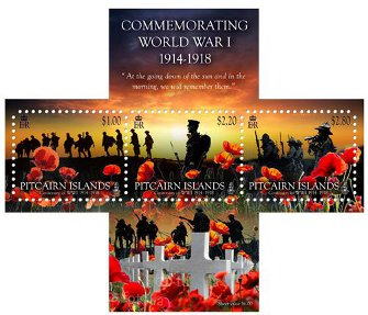 Centenary of World War I