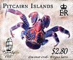 Coconut Crab $2.80