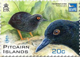 Rare Birds of Henderson 20c